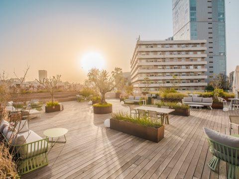 בי אול ארלוזורוב תל אביב BE ALL Arlozorov Tel Aviv 11