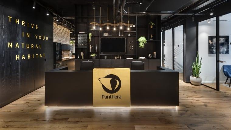 פנתרה חלל עבודה Panthera tel aviv 18