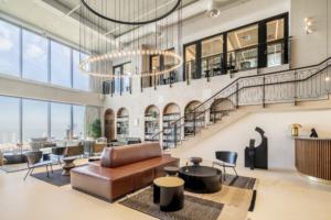 איך להתאים ריהוט משרדי לחלל עבודה