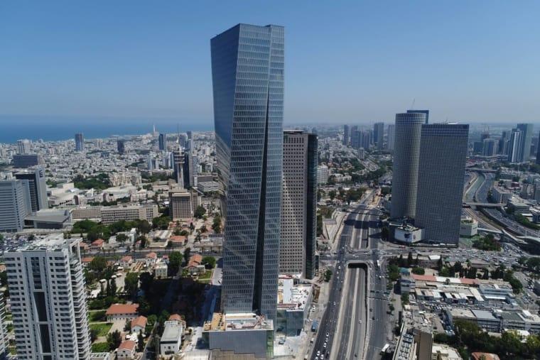 LABS TLV לאבס תל אביב spacenter 2