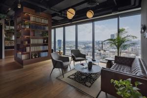 מבוקשים במיוחד: משרדים להשכרה בתל אביב שכולם חולמים לעבוד בהם