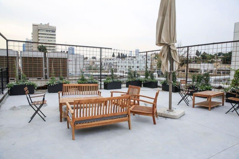 SPacenter.co .il ווי וורק לונדון מיניסטור תל אביב WEWORK London Ministore Tel Aviv 4