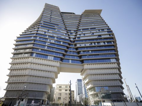 ווי-וורק תוהא תל אביב - WeWork ToHa Tel Aviv - חלל עבודה בתל אביב