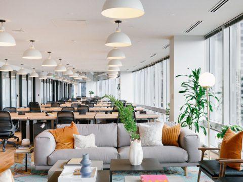 ווי-וורק שוקן פלורנטין תל אביב - WeWork Shoken Florentin Tel Aviv - חלל עבודה בתל אביב
