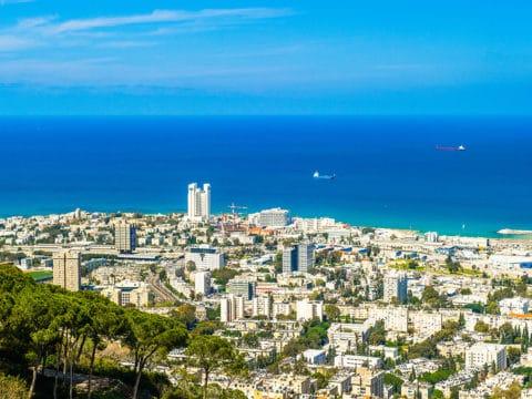 חללי עבודה משותפים בחיפה