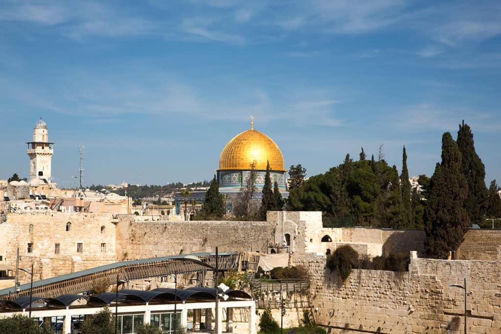השוואת חללי עבודה בירושלים
