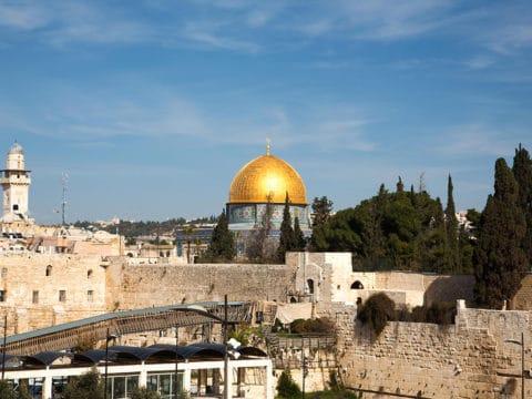 חללי עבודה משותפים בירושלים