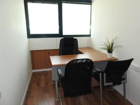 אנ ג'י אופיס - NG Office - חלל עבודה בתל אביב יפו