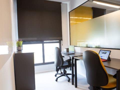 איזי ספייס - Easyspace - חלל עבודה בבנימינה