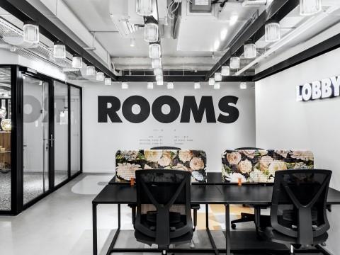 spacenter rooms tel aviv רומס תל אביב 24