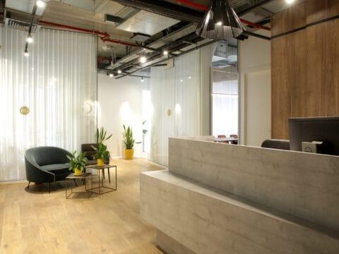 httpswww.spacenter.co .il חדר ישיבות במגדל מידטאון תל אביב Meeting room Midtown Tel Aviv 5