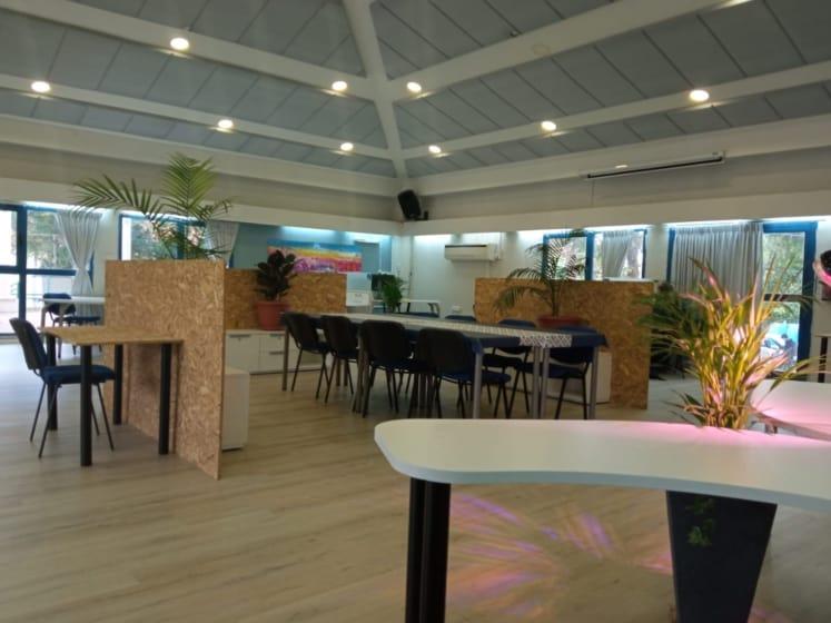 יזמות ועסקים קדימה צורן Business Center Kadima Zoran 6