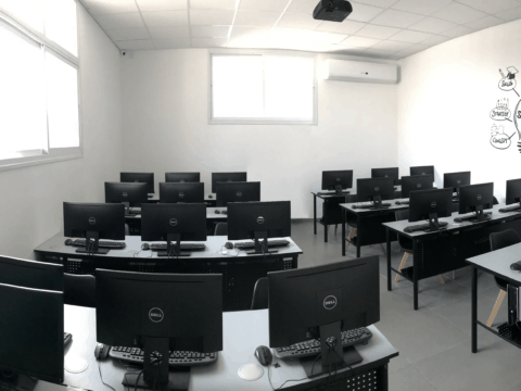 httpswww.spacenter.co .il Workin – המרכז ללימודי קוד וסייבר Workin cyber and coding center 1