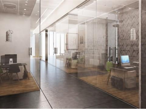 משרד להשכרה במגדלי אלון בתל אביב 2