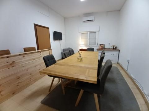משרד להשכרה ברמת גן רחוב הירדן 9