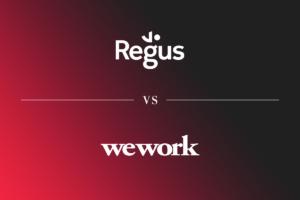 Regus VS WeWork – מה מבדיל בין מתחמי העבודה של ווי וורק לריג'ס?